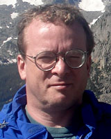 Andrew Leask