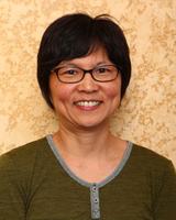 Caryn Ito