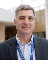 Dean Fergusson, Senior Scientist & Director, Ottawa Hospital Research Institute