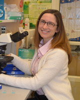 Tereza Martinu, Affiliate Scientist, Toronto General Research Institute, University Health Network