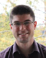 Mark Campbell, Assistant Professor, University of Ottawa