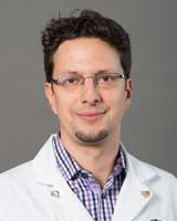 Dariush Dowlatshahi, Scientist, Ottawa Hospital Research Institute