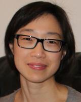Hai-Ling Cheng, Assistant Professor, University of Toronto