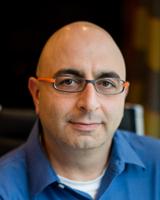 Alain Dabdoub, Associate Professor, Sunnybrook Research Institute