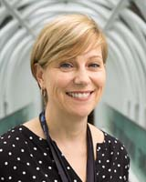 Jane Batt, Scientist, St. Michael's Hospital