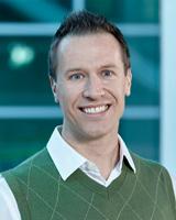 Jon Schertzer, Assistant Professor, McMaster University