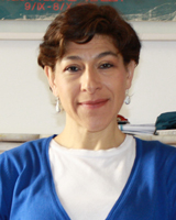 Lina Dagnino, Professor, University of Western Ontario