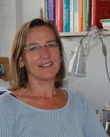 Susanne Schmid, Associate Professor, University of Western Ontario
