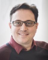 Julien Muffat, Scientist, SickKids