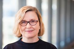Sandra Donaldson