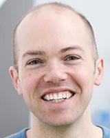 Joshua Currie, Assistant Professor, University of Toronto