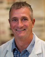 Mark Erwin, Assistant Professor, University of Toronto
