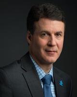 Stephen Scherer, Professor Hospital for Sick Children