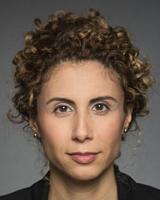 Mireille Khacho